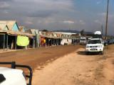 Le marché des artisans