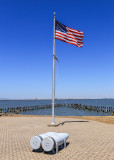 Port Chicago Naval Magazine National Memorial – California