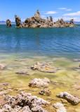Mono Lake and Mono Basin National Forest Scenic Area – California