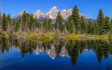 Grand Teton National Park – Wyoming (2019)