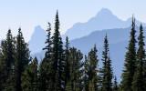 Mount Rainier National Park – Washington