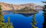 Crater Lake National Park – Oregon