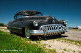 Raul's 1950 Buick Special Sedanette