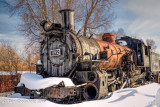 Trains and train related photos