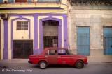 Old Russian Lada