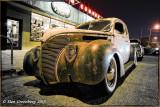 Car Art - Vintage Effects, etc.