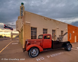 1937 Chevy Tow Truck