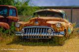 1950 Buick
