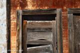 Old Wood and Brick