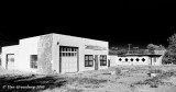 An IR Look at Abandoned Buildings