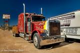 1993 Peterbuilt 379 Tow Truck