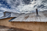 Corrugated Metal Roofs