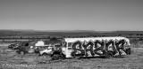 Between Tucumcari and Cuervo