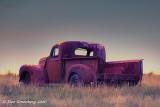 1940-41 Hudson Pickup