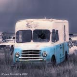 Mid 1950's Chevy Step Van