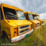Chevy Step Vans