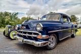 1953 Chevy 210 - Will Warren