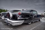 1956 Oldsmobile Holiday 98