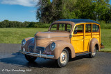 1940 Willys Woody