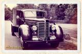 1939 Diamond T Stake Truck