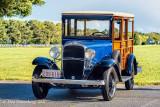 1932 Chevy Woody
