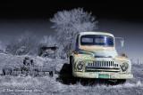 1950-52 International Pickup