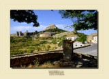 Morella 2019 Castellon SPAIN