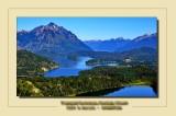 Parque Nacional Nahuel Huapi 2020 Bariloche ARGENTINA