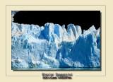 Glaciar Spegazzini 2020 Santa Cruz ARGENTINA