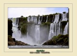 Iguazu Waterfalls 2020 ARGENTINA