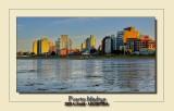 Puerto Madryn 2020 ARGENTINA