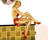 green ledge sitter 1937