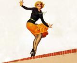 1936 ledgewalker
