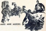 make mine murder