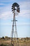 Old Time Windmill, Eastern, WA
