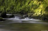 Ruisseaux et cascades