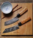 Japanees cookingknives