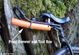 Bumper - Tool Box