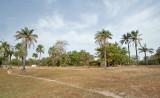 Golfcourse area Kotu