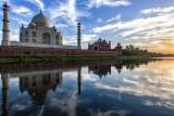 Taj, India