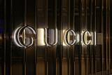 1 Jan 2019 - Gucci Store at night in Dallas