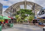 Whangarei Shopping Precinct