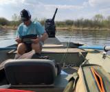May 26, 2019 --- Sylvan Lake, Alberta