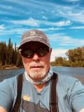 August 30 - Sept. 02, 2019 --- Morice River, British Columbia