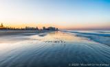 Coronado Beach at Sunrise