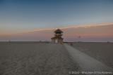 Dawn at Coronado Beach