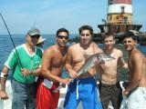 Fishing Trip July 7, 2007