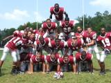 BHS Football 2007