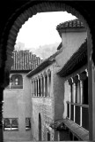 Monestary in Spain