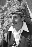 Portrait of a Man from Chichicastanango